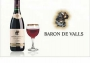 Baron De Valls rose 750ml