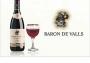 Baron De Valls red 750ml