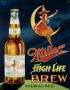 High life 750ml