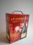 J.P chenet cabernet syrah red 750ml