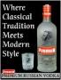 Pushkin Vodka