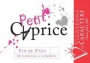 caprice dry red wine tetra 1ltr